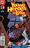 Young Heroes In Love #1