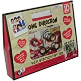 One Direction 1D VIP Stationary Set