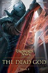 The Dead God #3: A SideQuest Comic (The Foreworld Saga)