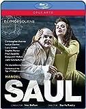 Handel: Saul [Blu-ray]