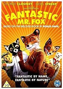 Fantastic Mr. Fox [DVD] by Wes Anderson: Amazon.es: unknown, Wes Anderson: Cine y Series TV