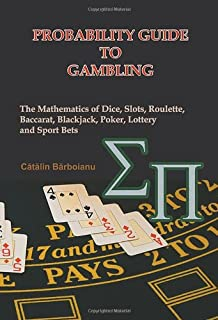 The mathematics of games and gambling pdf 007 casino royale trailer