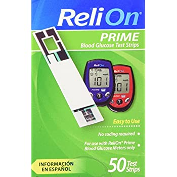 relion confirm micro 100 test strips pack of 1 health personal care. Black Bedroom Furniture Sets. Home Design Ideas