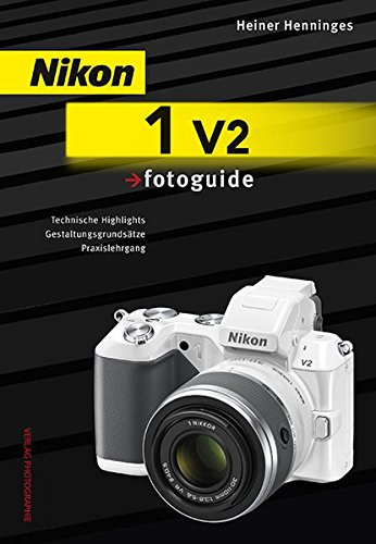 Nikon 1 V2 fotoguide