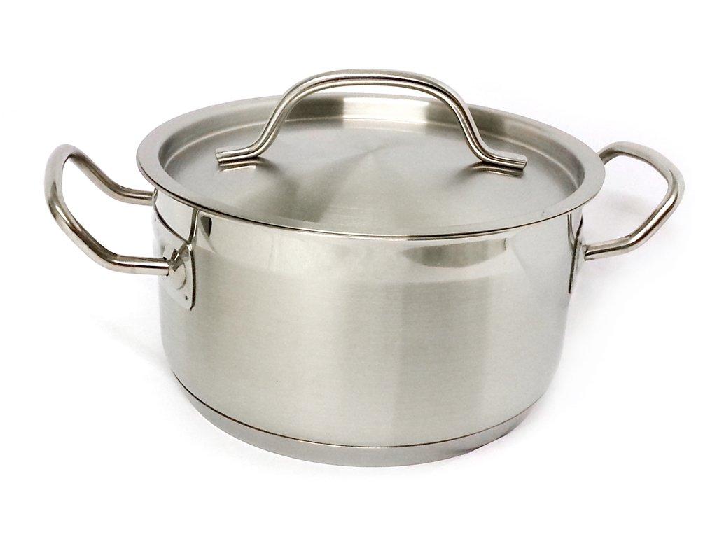 Suprem lanwa Linea VIP de cocina profesional/Chef olla de ...