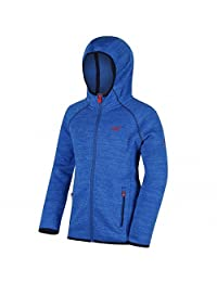 Regatta Great Outdoors Childrens/Kids Dissolver Fleece Jacket
