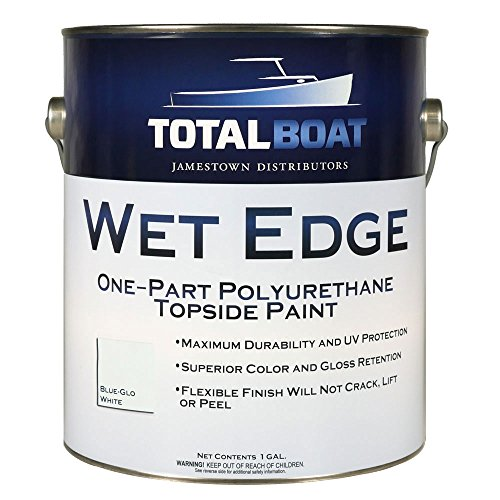 opside Paint (Blue-Glo White, Gallon) ()