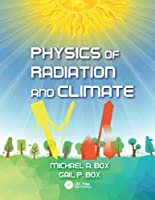 Physics of Radiation and Climate Front Cover