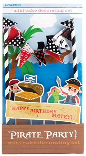 Party Partners Design Decor Pirate product image