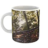 Westlake Art - Ray Frame - 11oz Coffee Cup Mug - Modern Picture Photography Artwork Home Office Birthday Gift - 11 Ounce (D8EC-DC0FE)