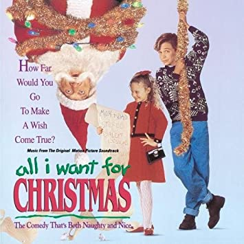 all i want for christmas 1991 film - All I Want For Christmas 1991