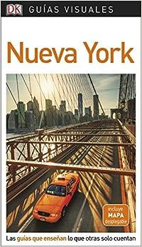 Descargar En Libros Guía Visual Nueva York: Las Guías Que Enseñan Lo Que Otras Solo Cuentan Falco Epub