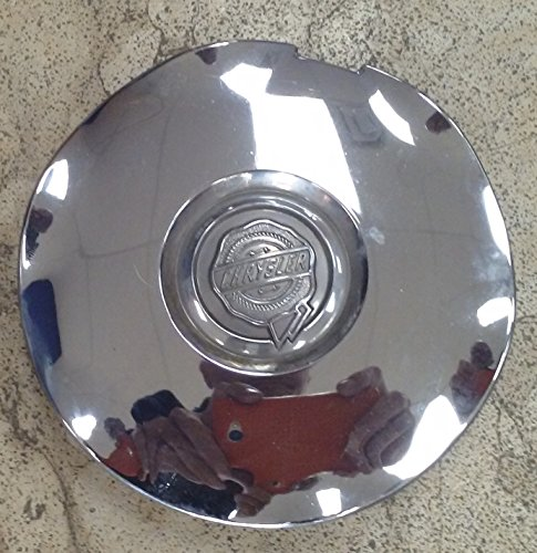 16 INCH 2001 -2005 CHRYSLER PT CRUISER CHROME OEM CENTER CAP HUB CAP WHEEL COVER 5272891 2168 01 02 03 04 (Chrysler Pt Cruiser Tires)