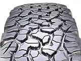 BFGoodrich ALL-TERRAIN T/A KO2 All-Terrain Radial Tire - 265/70-17 112S