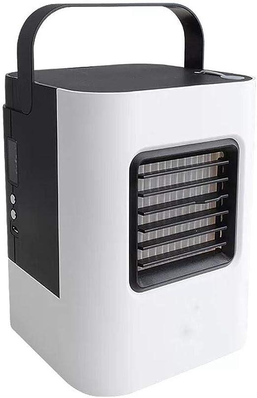 Enfriador De Aire Personal Aire Acondicionado Portátil Ventilador ...
