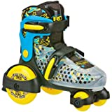 Roller Derby Fun Roll Boy's Jr Adjustable Roller Skate