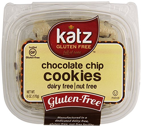 Katz Gluten Free Cookies