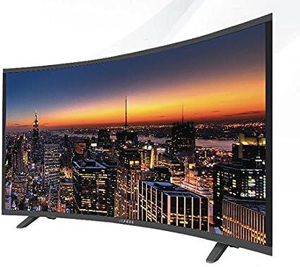 Icarus - Ic-curve49-hd. TV HD led 49