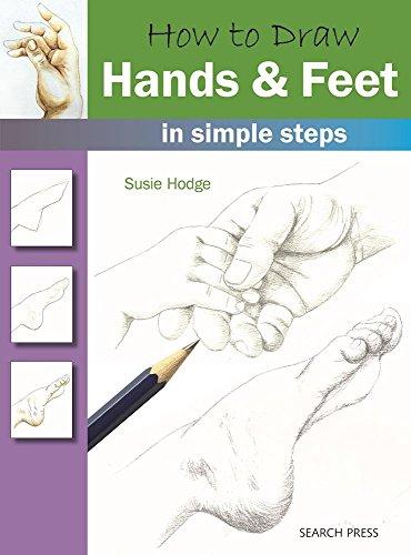 draw hands - 1