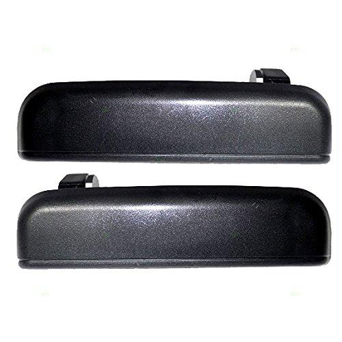 1995 tercel door handle - 5