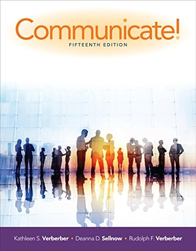 Communicate! by Generic