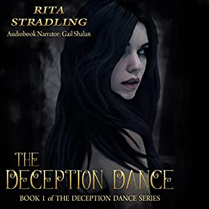 The Deception Dance Audiobook