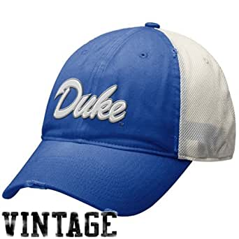 Amazon.com : NIKE Duke Blue Devils Duke Blue Heritage 86