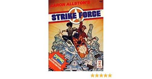 Aaron Allston Strikeforce Pdf Download Free aprender erotico particiones recuperador vides
