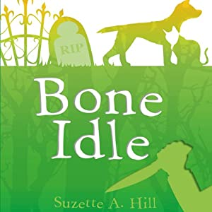 Bone Idle Audiobook