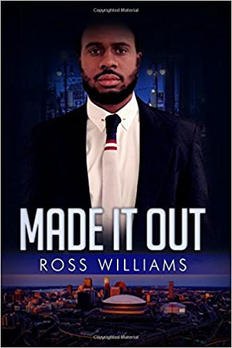 Amazon Made It Out 9781977504418 Ross Williams Books