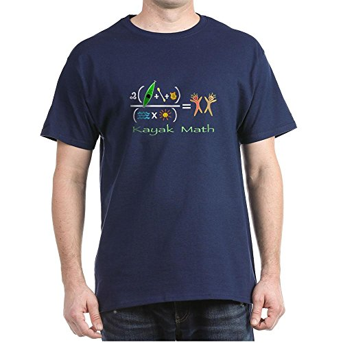 CafePress Kayak Math 100% Cotton ()