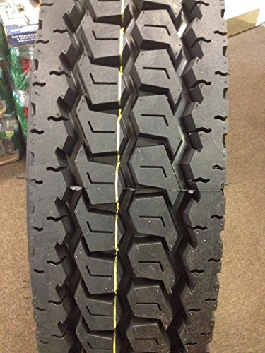 11R24.5 ROAD WARRIOR RADIAL (8 - DRIVE TIRES) 16 PLY RATING ROAD WARRIOR TIRES