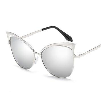 HUIFANG Nuevas Gafas De Sol para Gatos Gafas De Sol De Moda Tendencia Unisex Película En