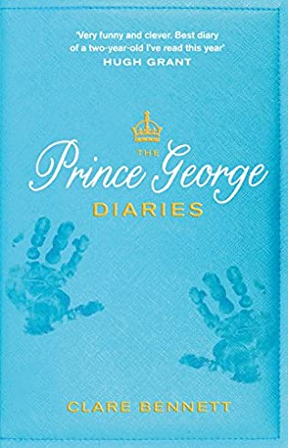 book cover of The Prince George Diaries