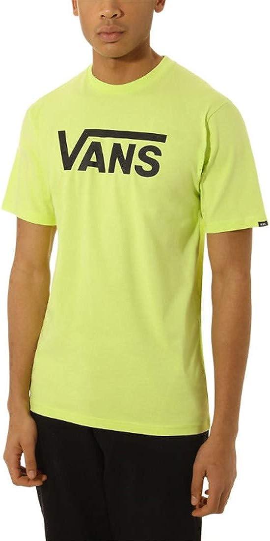 Vans_Apparel Herren Classic T Shirt