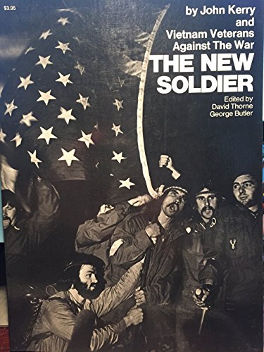 The New Soldier by Brand: Collier Books