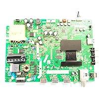 TCL 40FS3750 40-UX38M0-MAD2HG UX38M0 V8-UX38001-LF1V025(L3) VIDEO BOARD 4076