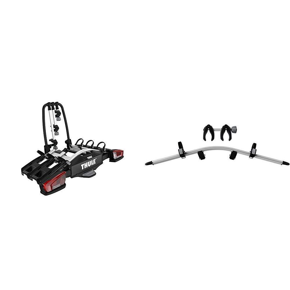 Thule 926101 VeloCompact 4th Bike Adapter + Thule 926002Velo com Pact 3Bike Bundle product image