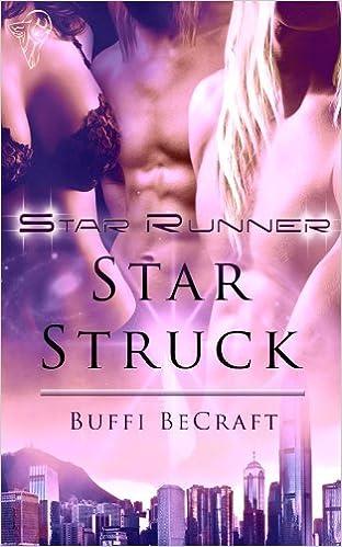Gratis nedlasting av bøker på engelsk pdf Star Struck (Star Runner) PDF RTF DJVU B005NJC5HY