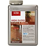 Dupont High Gloss Sealer & Finisher by DuPont