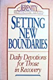 Setting New Boundaries, Raymond R. Mitch and Kevin J. Brown, 0840733380