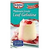 Dr Oetker Leaf Gelatine 13g