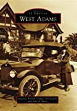 West Adams, Suzanne Tarbell Cooper and Don Lynch, 0738559202