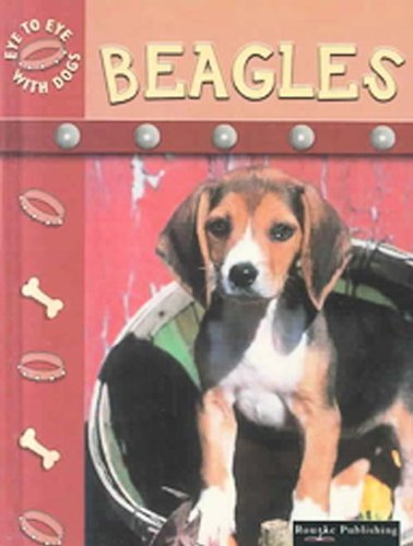Download Beagles (Rourke's Guide to Dogs) PDF