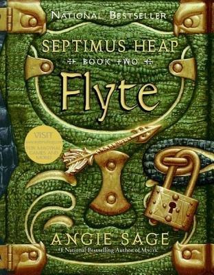 Flyte[SEPTIMUS HEAP BK02 FLYTE][Paperback] PDF Text fb2 ebook