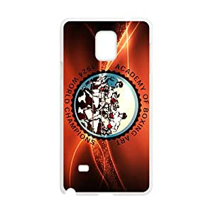 KORSE Academy Of Boxing Art Custom Protective Hard Phone Cae For Samsung Galaxy Note4