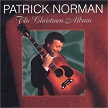 Patrick Norman/ The Christmas Album