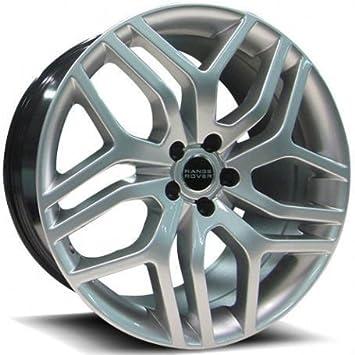 """Rad aleación H5 – 5hv9-ahoz 22 """"ruedas para gama Land Rover HSE"""