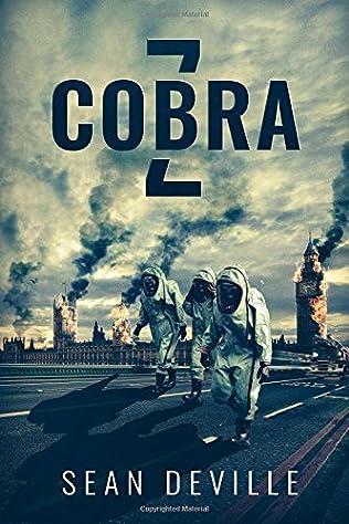 book cover of Cobra Z