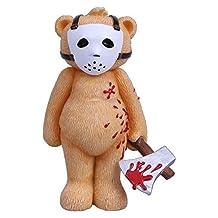 Bad Taste Bears Jason Figurine by Bad Taste Bears